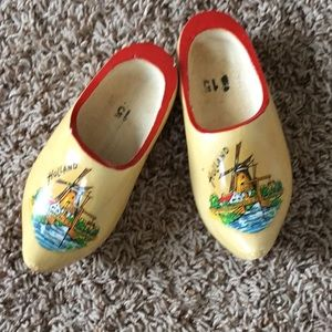 Other - Dutch shoes/Planters